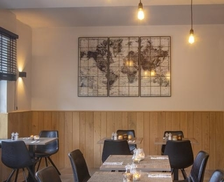 Restaurant Hotel Auberge St Pol
