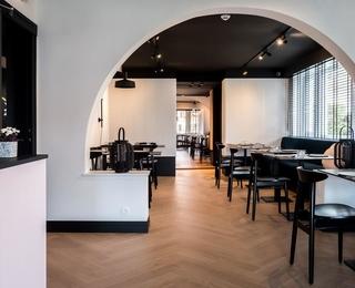 restaurant Ensō Boutique Hotel