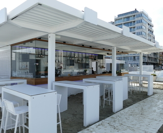 La-Plage Bar