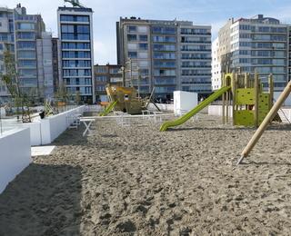 La-Plage Strand