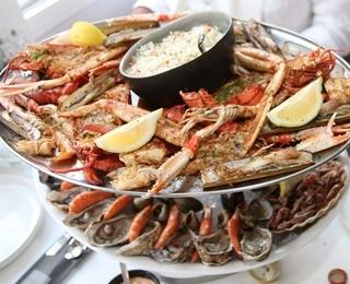 PalaceSeafood