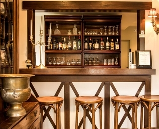 bar Paul's Hotel