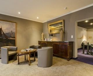 salon Hotel Prins Boudewijn