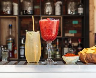 Puravida Cocktails