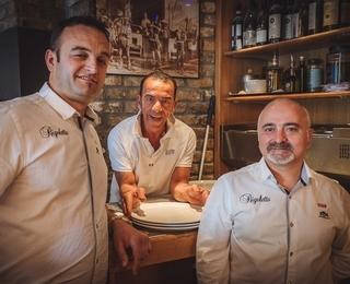 Rigoletto team