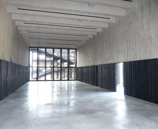 Zwin Bezoekerscentrum