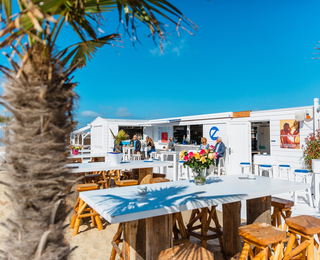 Zoutestrand Bar