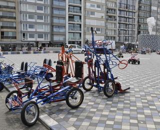 Rubens bikes 582