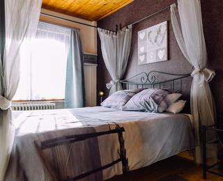 slaapkamer 't Eenvoud