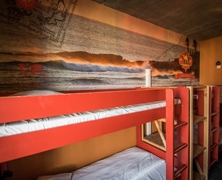 Sleep Inn Lakeside Paradise