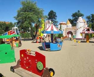 Marie Siska speeltuin