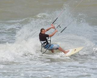 Surfers Paradise Zee