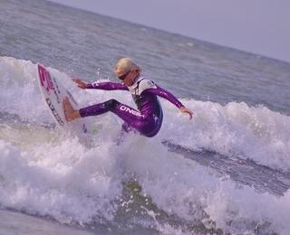 Surfers Paradise Surfer
