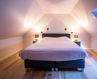 chambre Hotel Ter Duinen