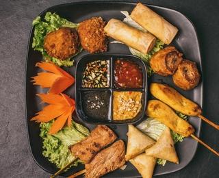 Thai Café_gerecht