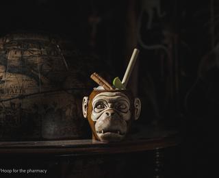 The Pharmacy © Pieter D'hoop