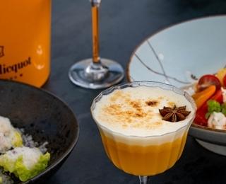 Pandabar cocktail