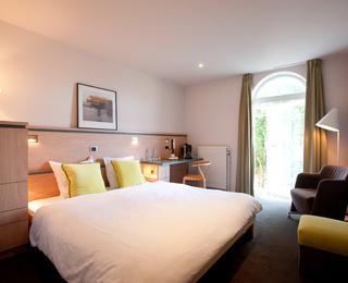 kamer Hotel Van Bunnen