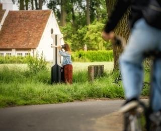 Verdwenen zwinhavens - fietstocht met gids