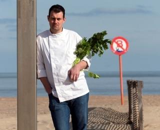 Wim's chef