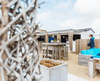 Yssi's Beach Bar