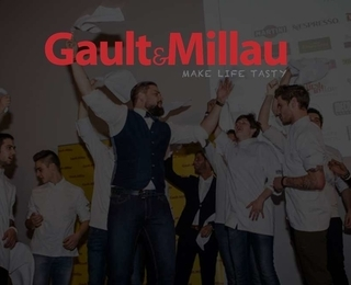 Gault & Millau - Make life tasty