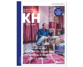 KH Magazine