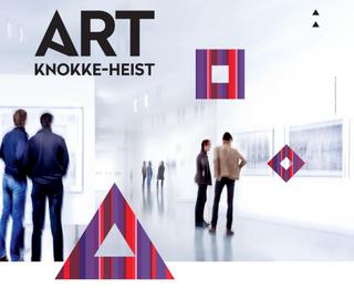 Open Galerieweekend ART Knokke-Heist